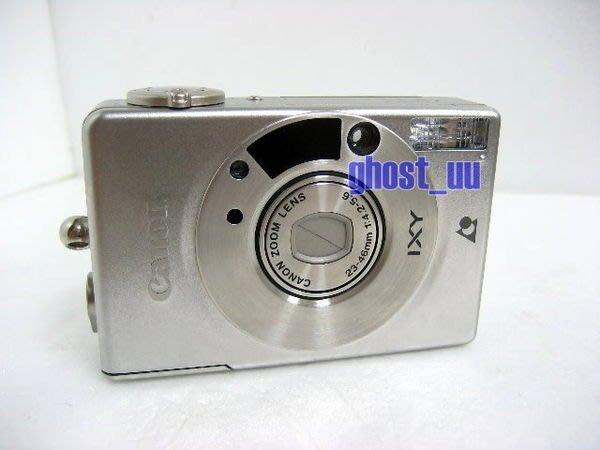 Canon IXY 320 日本製 膠卷 膠片 傳統 底片 相機 APS