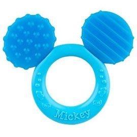 【魔法世界】NUK Disney Teether 迪士尼 米奇固齒器 藍色 3m+