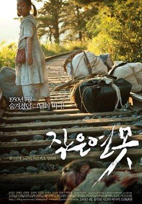 【藍光電影】小小蓮池 A Little Pond (2009) 109-065
