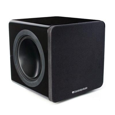 Cambridge Audio~MINX X200~6.5吋重低音喇叭~低頻深沉無音染.銜接能力佳~另有X300~X500