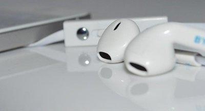 超重低音 魔聲 Monster 等級3.5mm iphone samsung相容 手機耳機