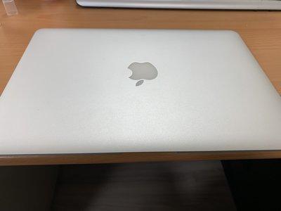 MacBook Air 2014年 二手 (近全新)