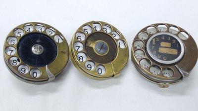 ◎范師傅◎古董電話零件(撥號器)