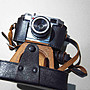 Rare Anny-10 底片相機 (LE213)