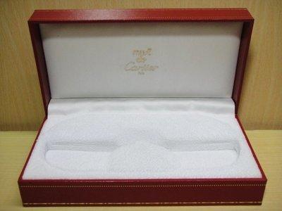 :: NiKo HoUsE ::【Cartier 卡地亞】原廠眼鏡盒1-2