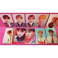 BTS [ Love Yourself 結 Answer] 重新包裝版(小卡分售)-hkko2001a-防彈少年團
