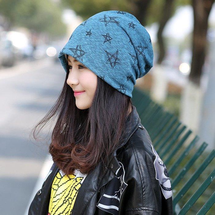 韓版百搭帽子女月子帽夏季薄款空調帽LJ5151