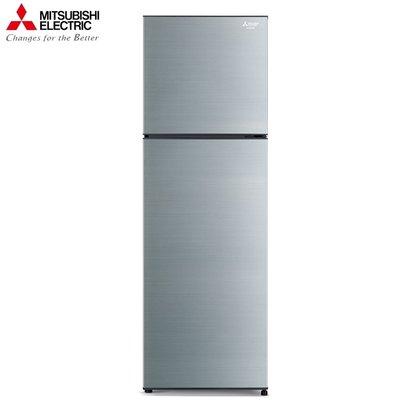 三菱288L二門一級能變頻冰箱 MR-FC31EP 另有特價 RV230 RBX330 RG36B RV36C
