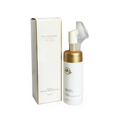 Skin Nutrient  洗卸兩用刷頭洗面乳