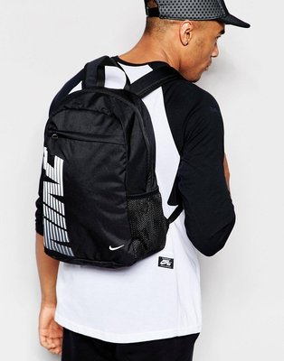 【Admonish】Nike Classic Sand Backpack BA4864-001 後背包
