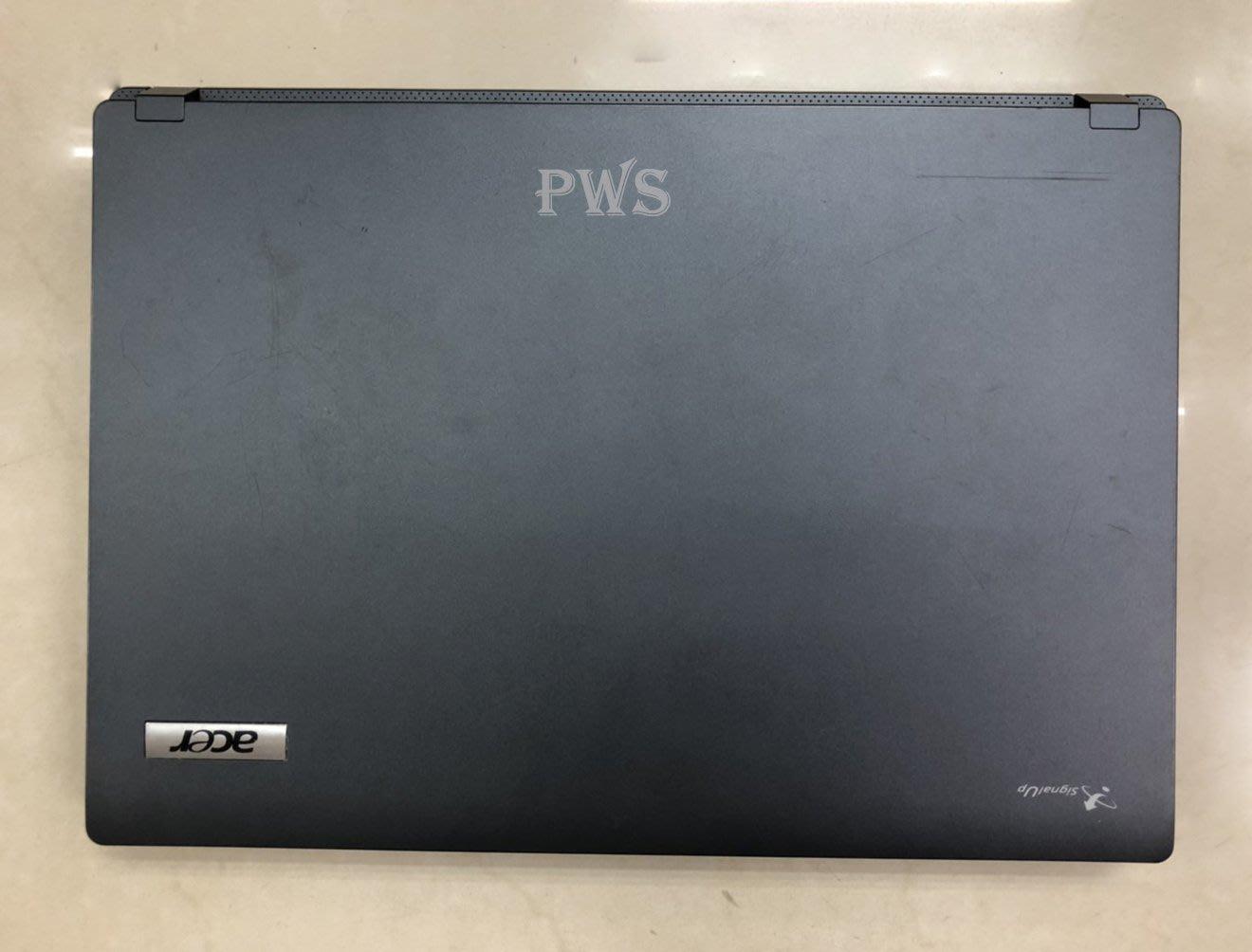 Acer Tm4750 Keyboard Travelmate P243 4750 I5 2450m Gt 520m
