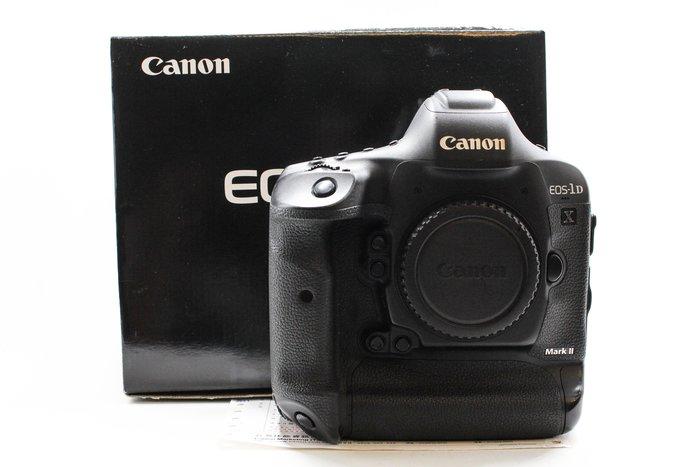 【台中青蘋果】CANON EOS 1DX MARK II 1DX II 單機身 單眼相機 全片幅 公司貨 #16941