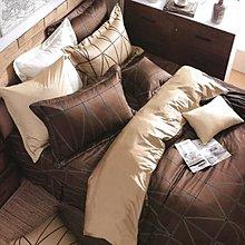 精梳棉雙人鋪包四件組五尺-金牌特務-台灣製 Homian 賀眠寢飾