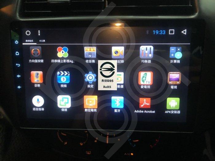 NISSAN 日產 Livina -10吋安卓專用機.Android.觸控螢幕.usb.導航.網路電視.公司貨保固一年