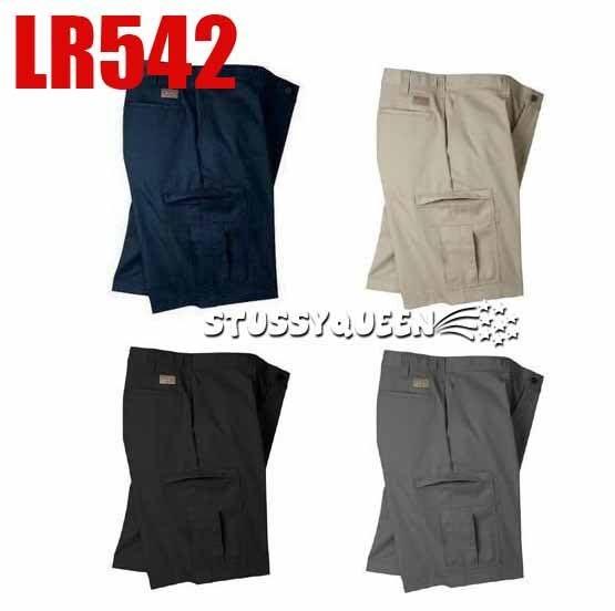 【 超搶手 】 全新正品 西岸 Dickies LR542 Industrial Short 雙口袋 工作短褲 W28/30/31/32/34/36/38/40