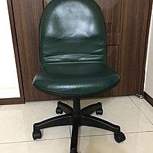 綠色皮辦公室椅/會議室椅/電腦椅
