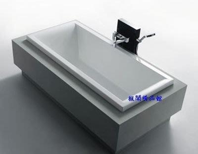 ╚楓閣☆精品衛浴╗ARTO☆浴缸KM-170A