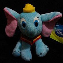 藍河馬x 全新正版 迪士尼小飛象 Dumbo公仔