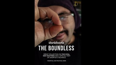 [魔術魂道具Shop]無邊無際~~The Boundless by Dani DaOrtiz