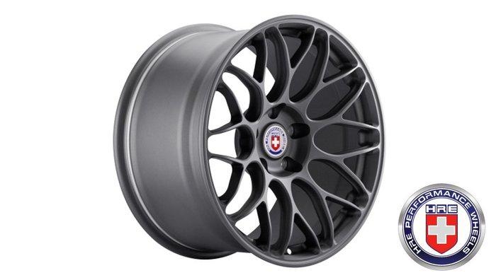 【樂駒】HRE Series RC1 RC100 一片式 單片式 鍛造 鋁圈 輪框  17吋 18吋 19吋 20吋
