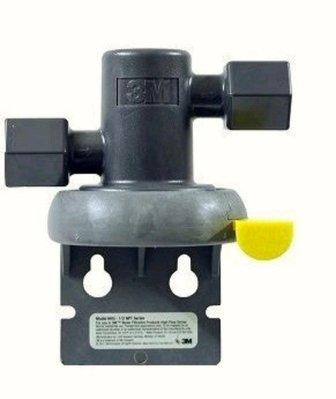 3M原廠濾頭 4分牙高流量濾頭 適用CYST FF,S-004,A700,HF-20,HF30