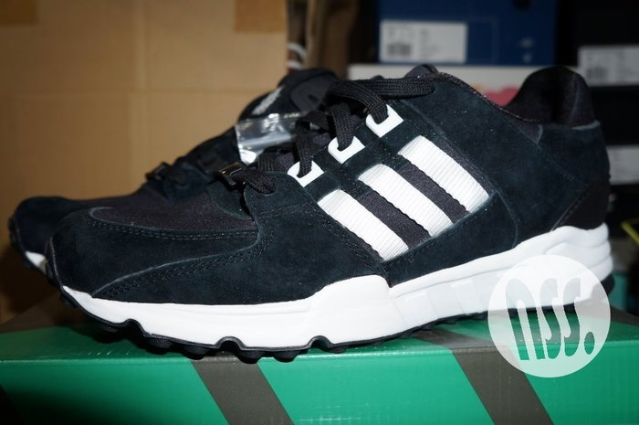 特價「NSS』Adidas Equipment Running Support AQ5814 EQT US9 US6