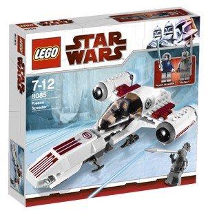 樂高LEGO 8085 -星際大戰 FREECO SPEEDER 全新未拆盒