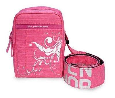 特價出清 芬蘭時尚 GOLLA G1152 相機萬用包 公司貨 攝影包 附相機背帶 繽紛粉 粉紅色 XS 輕巧方便