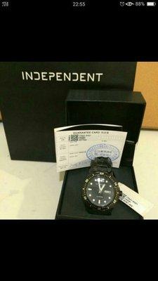 INDEPENDENT ITA21-5221 錶PCHOME(非AES.REMIX)