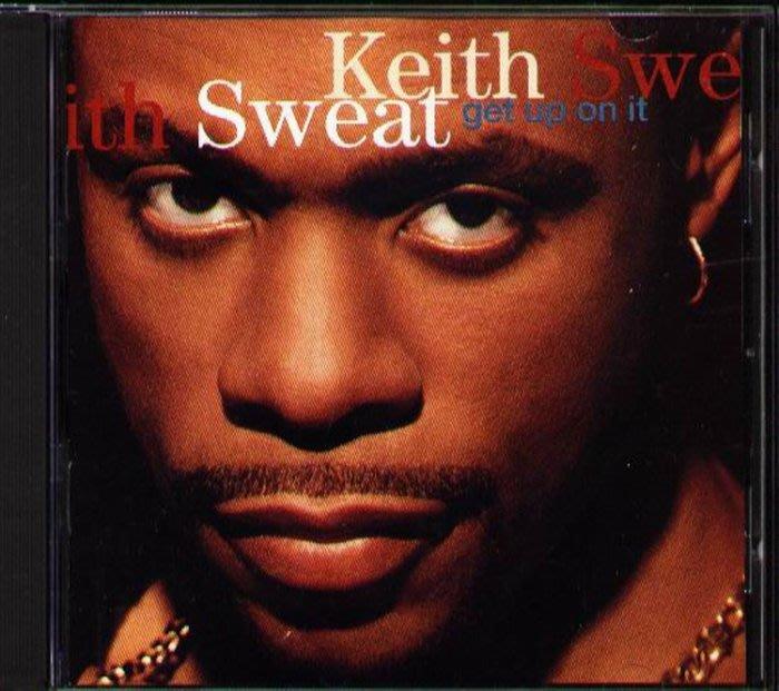 八八 - Keith Sweat - Get Up on It