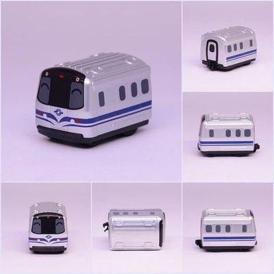 【喵喵模型坊】TOUCH RAIL 鐵支路 Q版 台北捷運 C381型 電聯車 (QV051)