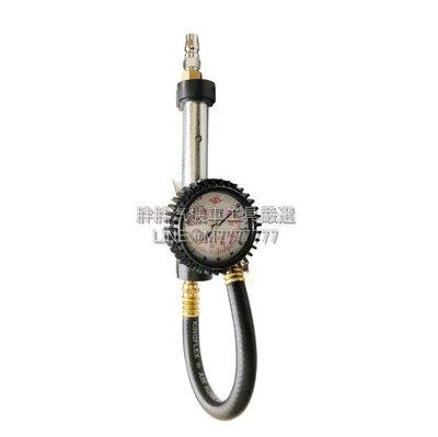 3-FUNCTION TIRE GAUGE 三功能輪胎氣壓計