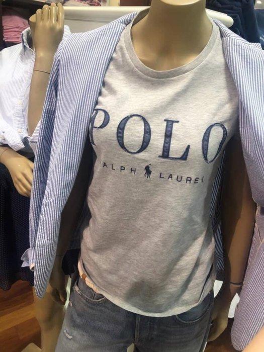 Ralph Lauren Polo 女生 T恤 我愛麋鹿 AF 正品專賣店