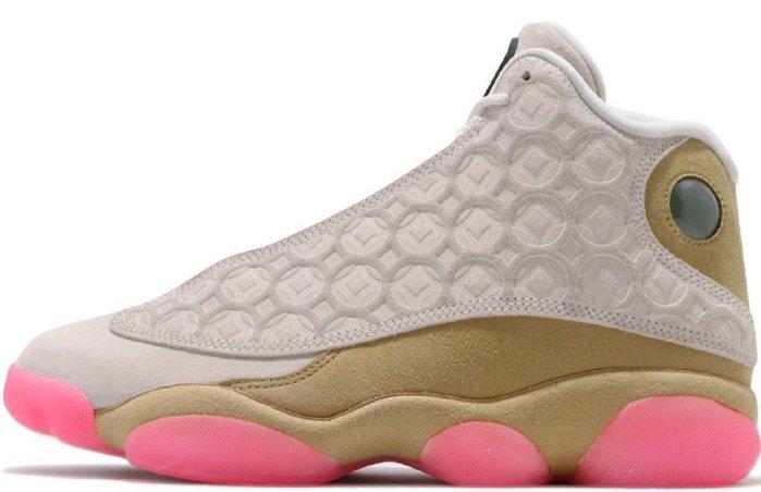 Nike Jordan 13 XIII CNY 喬丹 AJ13 13代 喬13 新年 銅錢 男鞋 各尺寸