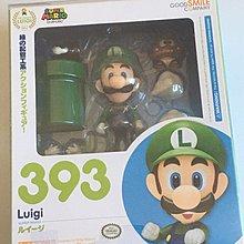 全新 黏土人 393 Luigi 孖寶兄弟