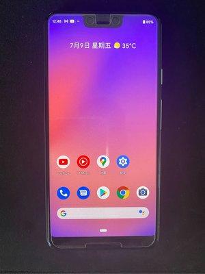 Google pixel 3XL 128G