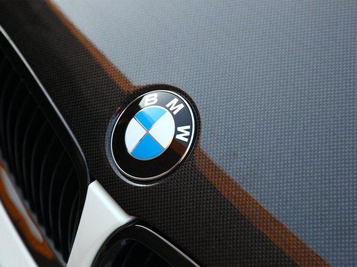 【樂駒】RKP BMW E92 M3 Carbon Hood 碳纖維 引擎蓋 輕量化 改裝 外觀 套件 空力 系統