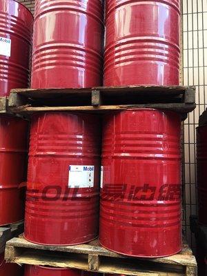 【易油網】MOBIL DTE 832 846高效能渦輪機循環油
