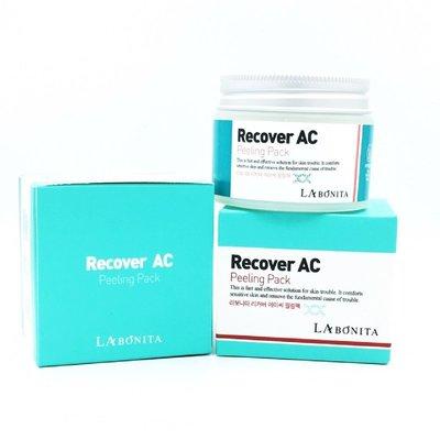 Labonita Recover AC 去角質乳霜面膜 (韓國 50ml )