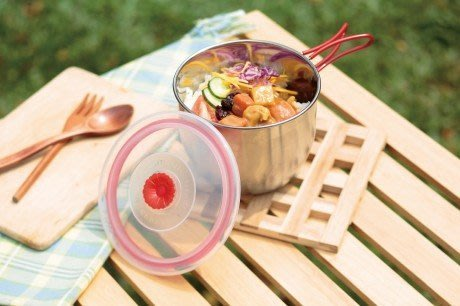 西華304不銹鋼單人鍋,泡麵鍋~ 露營野炊、家庭料理