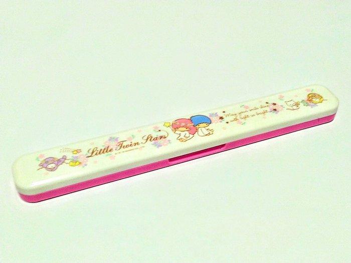 全新萊爾富 雙星仙子筷子組 雙子星筷子 雙星仙子花筷組 kikilala筷子組