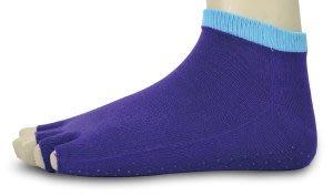 便宜運動器材CONTI A9260 透氣運動襪 舞蹈 瑜珈 INVISTA萊卡纖維(顏色隨機,盡量配合)