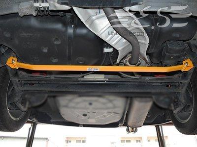 阿宏改裝部品 E.SPRING NISSAN BIG TIIDA 後下樑拉桿 後下拉桿 鋁合金拉桿 3期0利率
