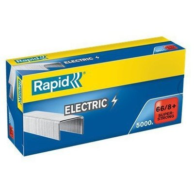 瑞典原裝進口Rapid 66/ 6 66/ 8  金鋼1號 Duax 2-170 Rapid 9/ 17釘書針  專用訂書針 高雄市