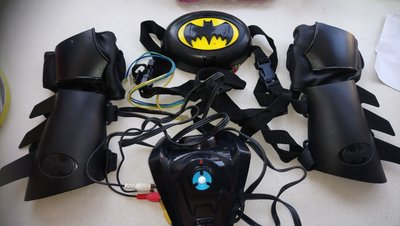 BATMAN 角色扮演家用遊戲機