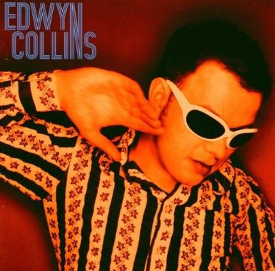 ##80 保存如新CD  Edwyn Collins – I'm Not Following You [1997]
