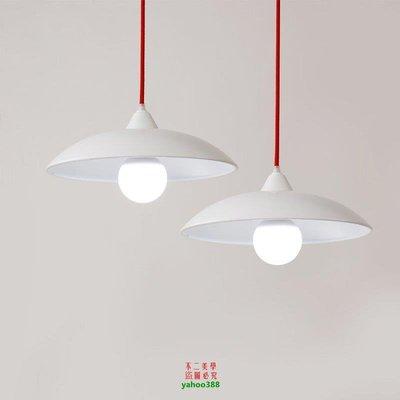 【美學】現代工業風吊燈北歐簡約吧檯燈客廳餐廳三頭復古鐵藝燈具MX_252