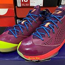 Jordan CP3 VII 7 CP3 蛇年 YOTS 616805-606 籃球鞋 US10