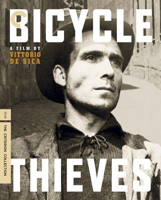 迷俱樂部|單車失竊記 [藍光BD] 美國CC標準收藏 Bicycle Thieves 狄西嘉 Criterion
