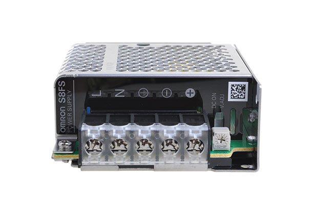 【KC.PLC_FA 】歐姆龍 OMRON 電源供應器 S8FS-G03024CD (AC100-240V)